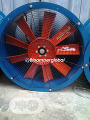 Industrial Extractor Fan Supplier Hoods And Vent | Manufacturing Equipment for sale in Lagos State, Ojo