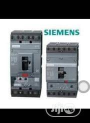 Siemens Original Breaker 1 100amps | Manufacturing Equipment for sale in Lagos State, Ojo