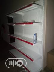 Single Wall Side Supermarket Shelf | Store Equipment for sale in Lagos State, Lekki Phase 1