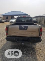 Nissan Frontier 2003 Brown | Cars for sale in Lagos State, Ikorodu