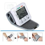 Digital LCD Blood Pressure Monitor | Tools & Accessories for sale in Lagos State, Lagos Island