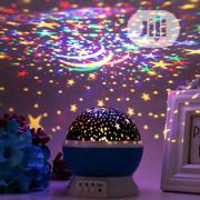 Star Master 360 Degree Dream Rotating Projection Lamp | Home Accessories for sale in Lagos State, Lagos Island