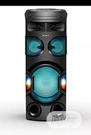 Sony MHC-V72D, High Power Party Speaker | Audio & Music Equipment for sale in Lagos State, Ojo