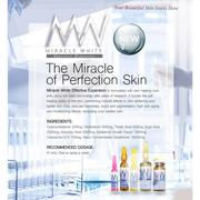 Miracle White - Whitening Injection | Skin Care for sale in Abuja (FCT) State, Asokoro