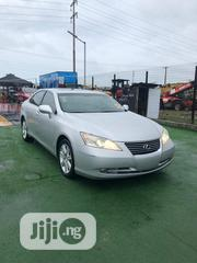 Lexus ES 2007 Silver | Cars for sale in Lagos State, Lagos Island