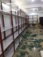 Metal Shelves Each | Furniture for sale in Lagos State, Lagos Mainland