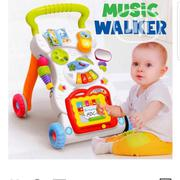 Activity Music Walker | Babies & Kids Accessories for sale in Lagos State, Gbagada