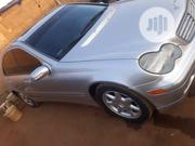 Mercedes-Benz C320 2005 Silver | Cars for sale in Abuja (FCT) State, Central Business District