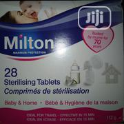 Milton Sterilizing Tablet   Baby & Child Care for sale in Lagos State, Agege