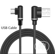 Zealot C2M Fast Charging Data Transfer USB Cable | Accessories for Mobile Phones & Tablets for sale in Lagos State, Ikeja