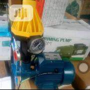 Water Pump 1hp | Plumbing & Water Supply for sale in Lagos State, Ojo