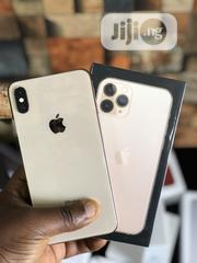 New Apple iPhone XS Max 64 GB Gold   Mobile Phones for sale in Rivers State, Port-Harcourt