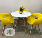 Restaurant Chairs And Table | Furniture for sale in Lagos State, Ojo