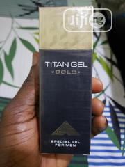 Titan Gel Gold (For Penis) 2pcs | Sexual Wellness for sale in Ondo State, Akure