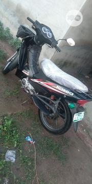 Kasea Prima 2016 Black   Motorcycles & Scooters for sale in Oyo State