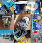 Different Types Of Gas Pumps With Flow Meters | Measuring & Layout Tools for sale in Lagos State, Ojo