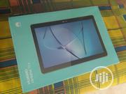 New Huawei MediaPad T3 10 16 GB Silver | Tablets for sale in Edo State, Egor