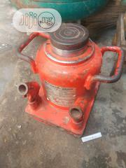 100tons Manual Jack | Manufacturing Equipment for sale in Lagos State, Ojo