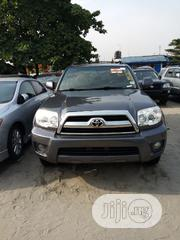 Toyota 4-Runner 2008 Gray | Cars for sale in Lagos State, Apapa