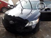 Toyota Camry 2007 Black | Cars for sale in Lagos State, Lagos Mainland