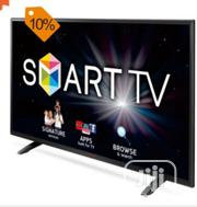Amani 32-inch Smart Android TV | TV & DVD Equipment for sale in Abuja (FCT) State, Asokoro