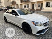 Mercedes-Benz CLS 2015 White | Cars for sale in Lagos State, Ikeja