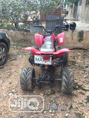 Scooter 2003 Red | Motorcycles & Scooters for sale in Oyo State, Ibadan South West