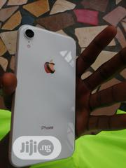 Apple iPhone XR 64 GB White | Mobile Phones for sale in Edo State, Oredo