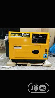 Sumer Firman SPG10000 | Electrical Equipments for sale in Lagos State, Ojo