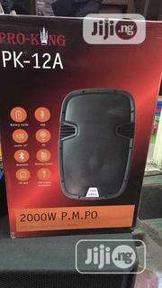 12inches Public Address System | Audio & Music Equipment for sale in Lagos State, Ojo
