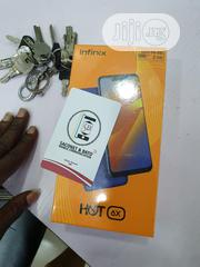 New Infinix Hot 6X 16 GB Gold | Mobile Phones for sale in Delta State, Uvwie