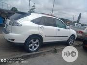 Lexus RX 2005 330 White | Cars for sale in Delta State, Warri South