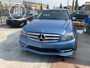 Mercedes-Benz C300 2011 Blue | Cars for sale in Lagos State, Lekki Phase 2