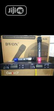 Devon Wireless Microphone | Audio & Music Equipment for sale in Lagos State, Ojo