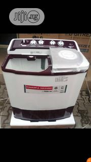 LG 8kg Wm950 | Home Appliances for sale in Lagos State, Ojo