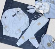 Versace Track Suit   Clothing for sale in Lagos State, Shomolu