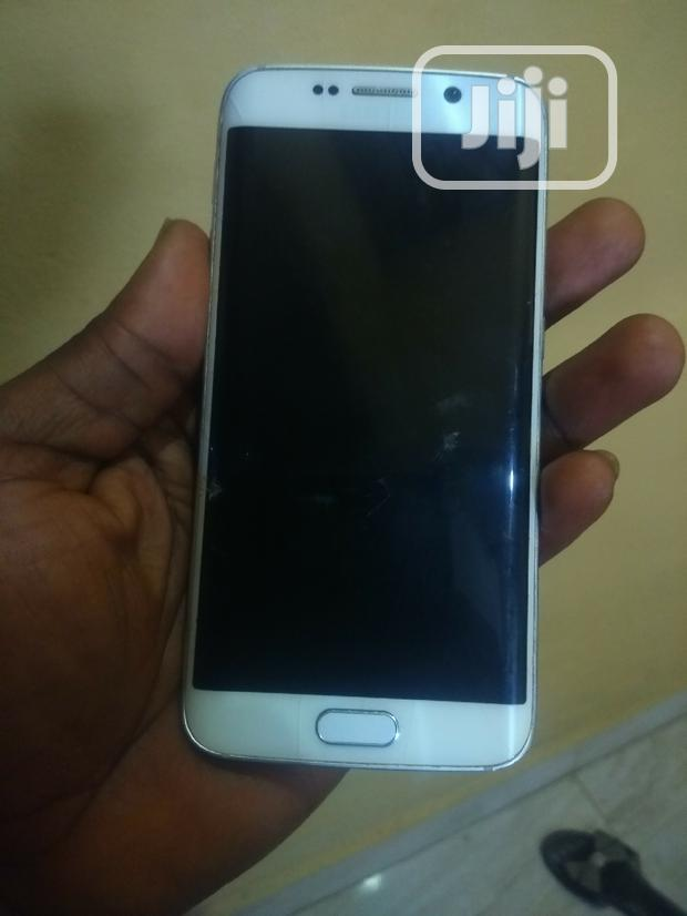 Archive: Samsung Galaxy S6 active 64 GB White