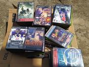 Ps2 Games NTSC/UC | Video Game Consoles for sale in Oyo State, Ibadan North West