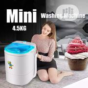 4.5kg Mini Washing Machine And Spin. | Home Appliances for sale in Lagos State, Lagos Island