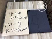 Apple iPad Pro 3 Pouch With Keyboard Light | Accessories for Mobile Phones & Tablets for sale in Lagos State, Ikeja