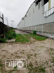 Warehouse In Ikeja, Oregun, Isolo, Lekki, Apapa Industrial For Lease | Commercial Property For Rent for sale in Lagos State, Ikeja