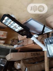 V Max 100watts All In One Solar Street Light   Solar Energy for sale in Lagos State, Ikoyi