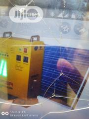500watts Solar Generator It Come | Solar Energy for sale in Lagos State, Victoria Island