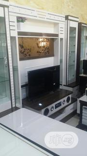 3 In 1, Wine Bar, Tv Stand And Sound System | Furniture for sale in Lagos State, Ojo