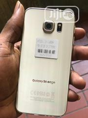 New Samsung Galaxy S6 edge 32 GB Gold | Mobile Phones for sale in Delta State, Warri South