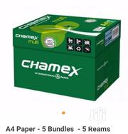 Brand New Imported Cartoon Of Chamex A4 Printing Paper, Best Quality | Stationery for sale in Lagos State, Lagos Mainland