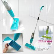 Reusable Microfiber Healthy Spray Mop Floor Cleaner | Home Accessories for sale in Lagos State, Lagos Island