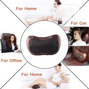 Car And Home Massage Pillow | Massagers for sale in Lagos State, Lagos Island