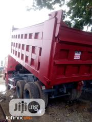 Sinotruck 2014 For Sale | Trucks & Trailers for sale in Lagos State, Lekki Phase 1