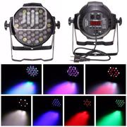 Multiple Colour Rgb 54 LED Light | Stage Lighting & Effects for sale in Lagos State, Victoria Island